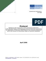 Protocole de Sienne ENG