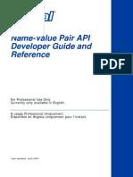 PP NVPAPI Developer Guide