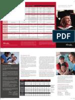 Financial Aid Brochure 2009