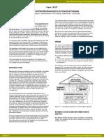 Data Warehouse Insurance Company