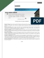 Princípios básicos do Registro Imobiliário