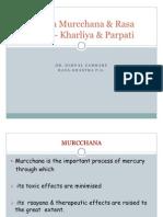 Copy of Parada Murcchana & Rasa Kalpas- Kharliya & Parpati