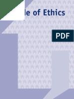 NAHI Code of Ethics