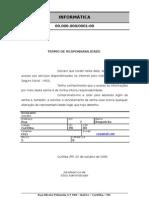 INSS - SOLICITAÇÃO DE SENHA