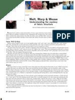 Fiber Article Part 2 May 07