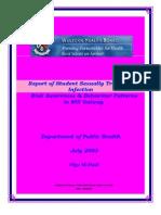 STI Report 2003