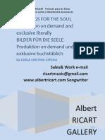 A· RICART GALLERY