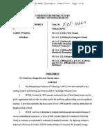 Aaron Swartz indictment