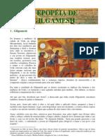 A+Epopéia+de+Gilgamesh+