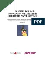 Ceta Water Report Final