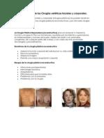 Pros y Contras de las Cirugías estéticas faciales y corporales