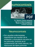 Tema 18 Neumoconiosis - Silicosis y Antracosis