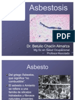 Tema 18 Asbestosis