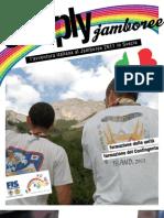 JAM2011 Newsletter 3