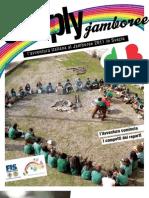 JAM2011 Newsletter 4