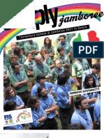 JAM2011 Newsletter 6