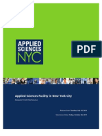 Applied Sciences Final RFP (Low Res)_2011.07.19