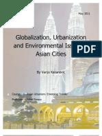 Asian Urbanism