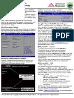 BIOS Disassembly Ninjutsu Uncovered | Bios | Computer Data