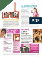 Embarazo Sano II Pagina