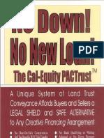 No Down No New Loan