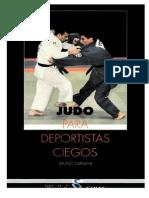 Judo Para Deportistas Ciegos
