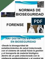 Bioseguridad Forense