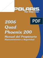 Quad Phoenix 200