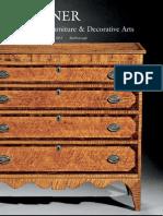 American Furniture & Decorative Arts   Skinner Auction 2558M