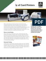 Checkmate Card Printer