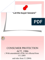 50 Consumer Protection