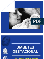 1- Diabetes y Embarazo