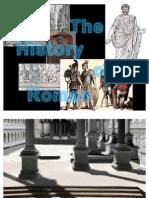 sejarah ROMAWI