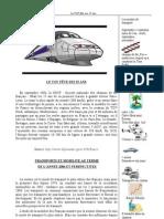 Moyens de Transport en France, le TGV (orbergiano modo)