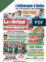 LE BUTEUR PDF du 20/07/2011
