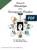 Manual de Metodologia Deinvestigaciones 1