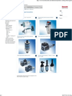 Bosch Rexroth Industrial Hydraulics_PressureSwitches