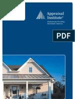 Understanding The  Appraisal