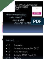 Presentation Pad190