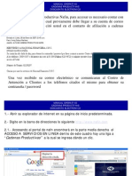 Manual Operativo 2009