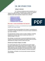 Manual de Control de Plagas Domestic As.