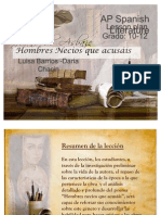 AP Summer Lesson Plan Sor Juana