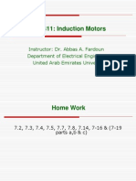 Set5 Induction Motor Final