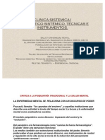 Clinica Sistemica I-huancayo