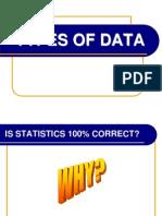 012 Types of Data Slides