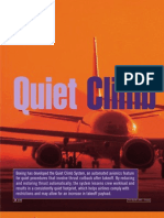 Quiet Climb