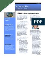 Rotary Newsletter Jul 12 2011