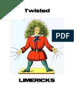 Twisted Limericks_Dawn Pisturino