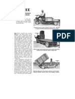 3-WheelDumpTruck PM FM47