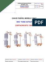 Caracteristicas Tecnicas Para Secc Ion Adores Tipo Cut Out
